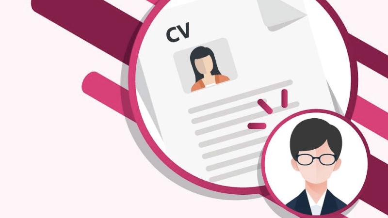 Hoàn thiện CV – Phần 2