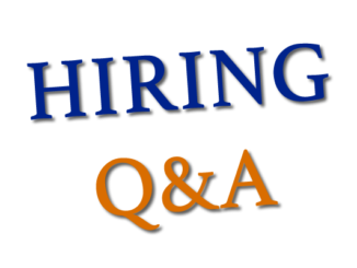 Nghề Nhân sự – Q&A