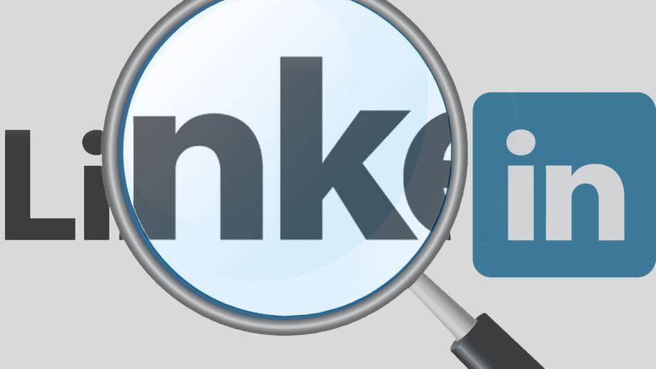 Kinh nghiệm sử dụng LinkedIn