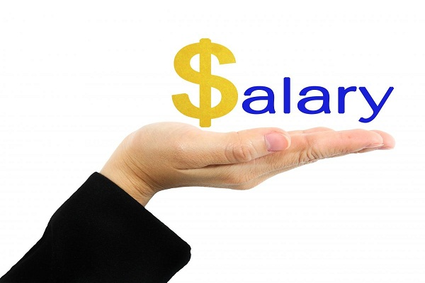 Câu hỏi về lương trong phỏng vấn