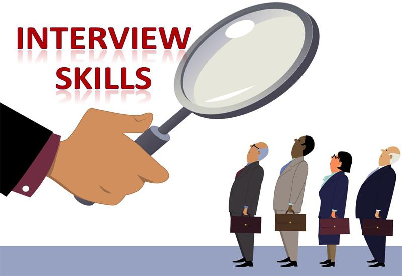 Advanced Interview Skills