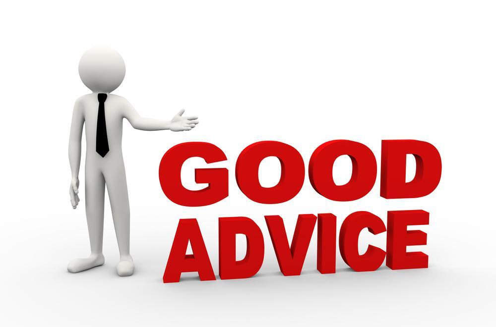 Có nên cho lời khuyên?