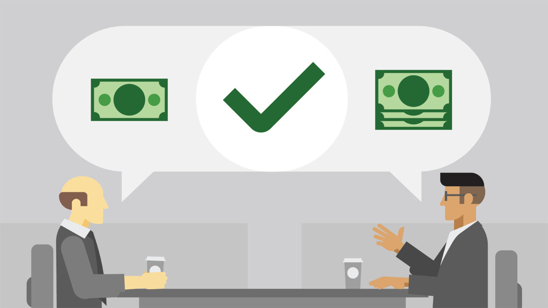 Kinh nghiệm deal lương cho Ứng viên