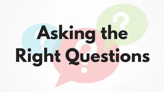 [10 câu hỏi phỏng vấn thông dụng] – Câu 9: Bạn có câu hỏi gì cho chúng tôi?