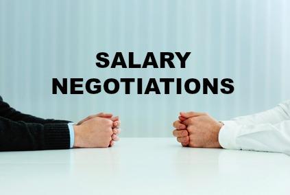 Làm thế nào để deal lương với Ứng viên?